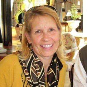 Karen Venable Buckner
