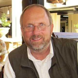 Ken Buckner